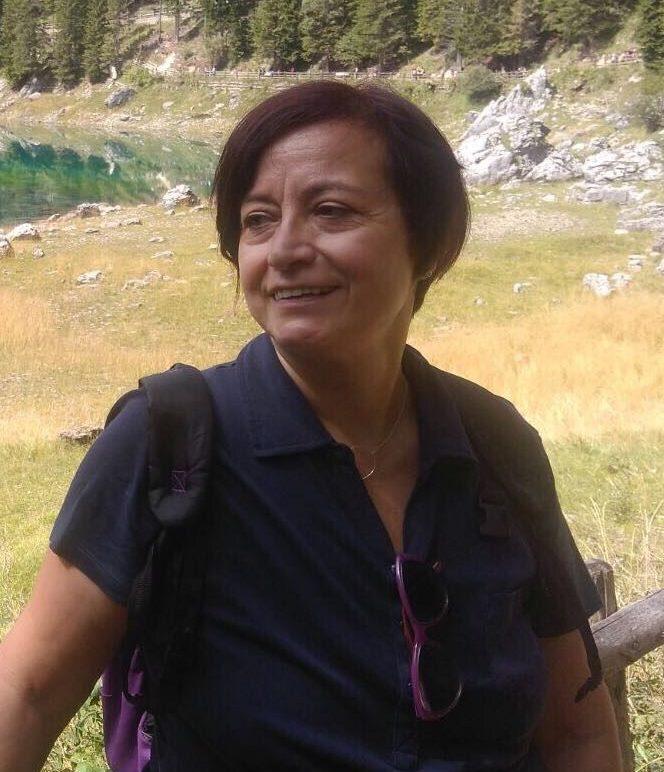 Graziella Lafranceschina