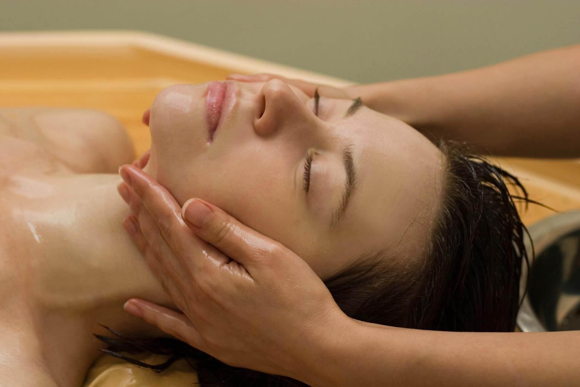 Soul Contact Massage