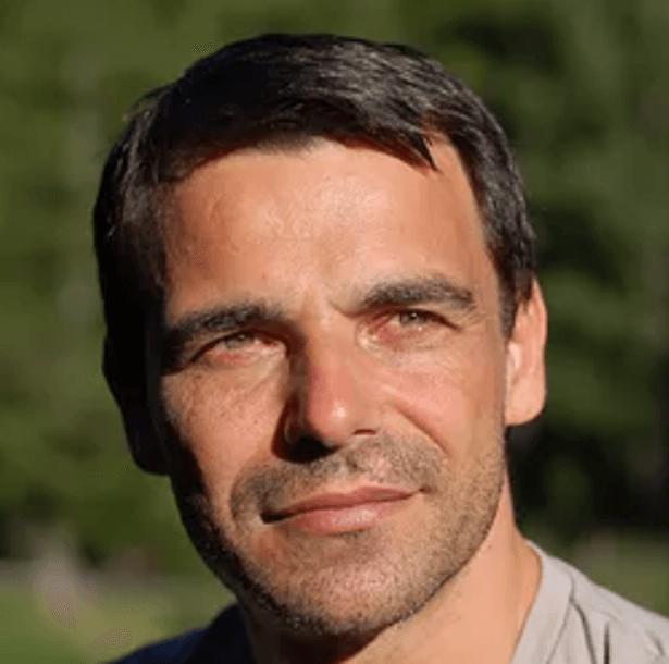 Luigi Fappiano - Centro di Formazione Soul Contact