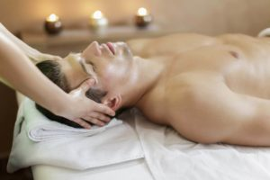 Soul Contact Massage - Centro di Formazione Soul Contact