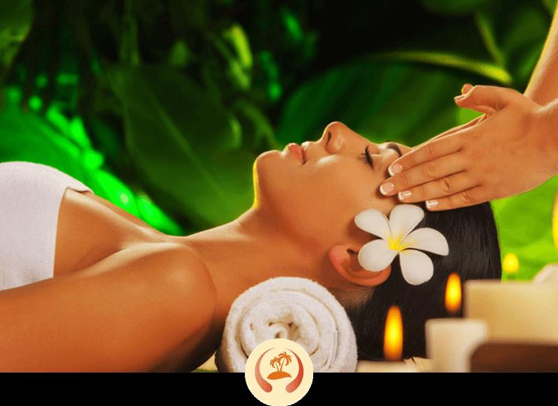 Massaggio Rituale Hawaiano