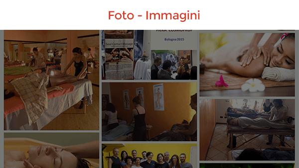 Copertina Foto-Immagini - Centro di Formazione Soul Contact