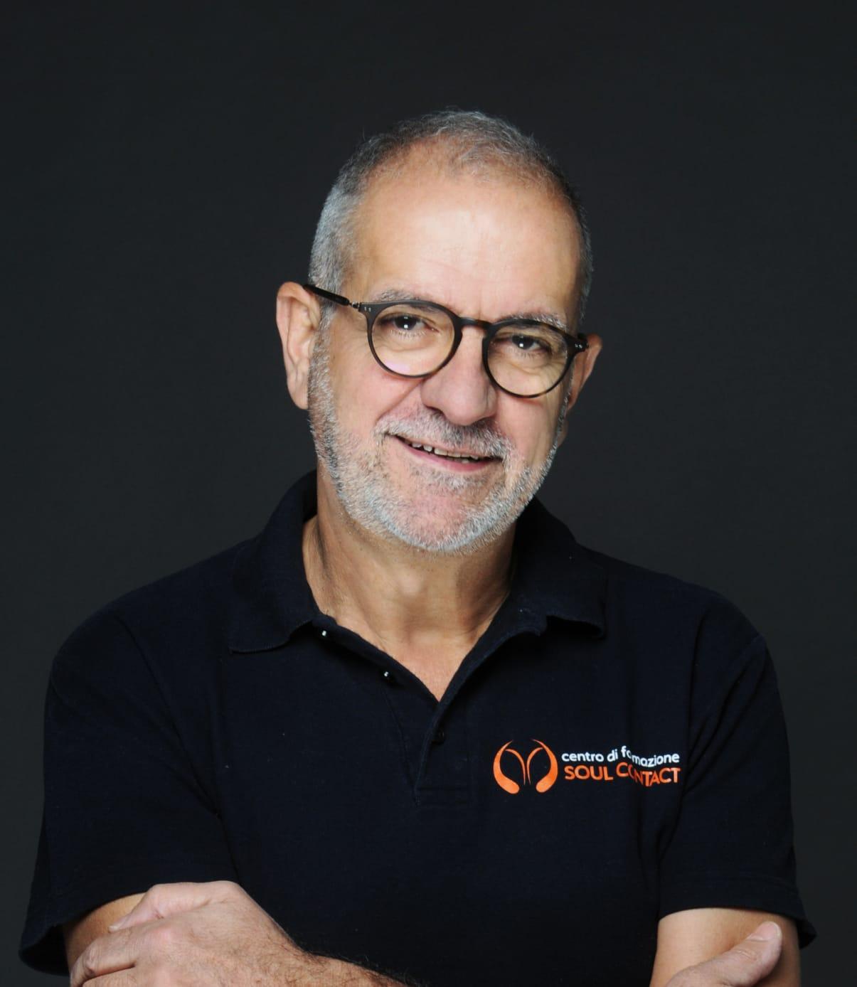 Gabriele Masala nuova