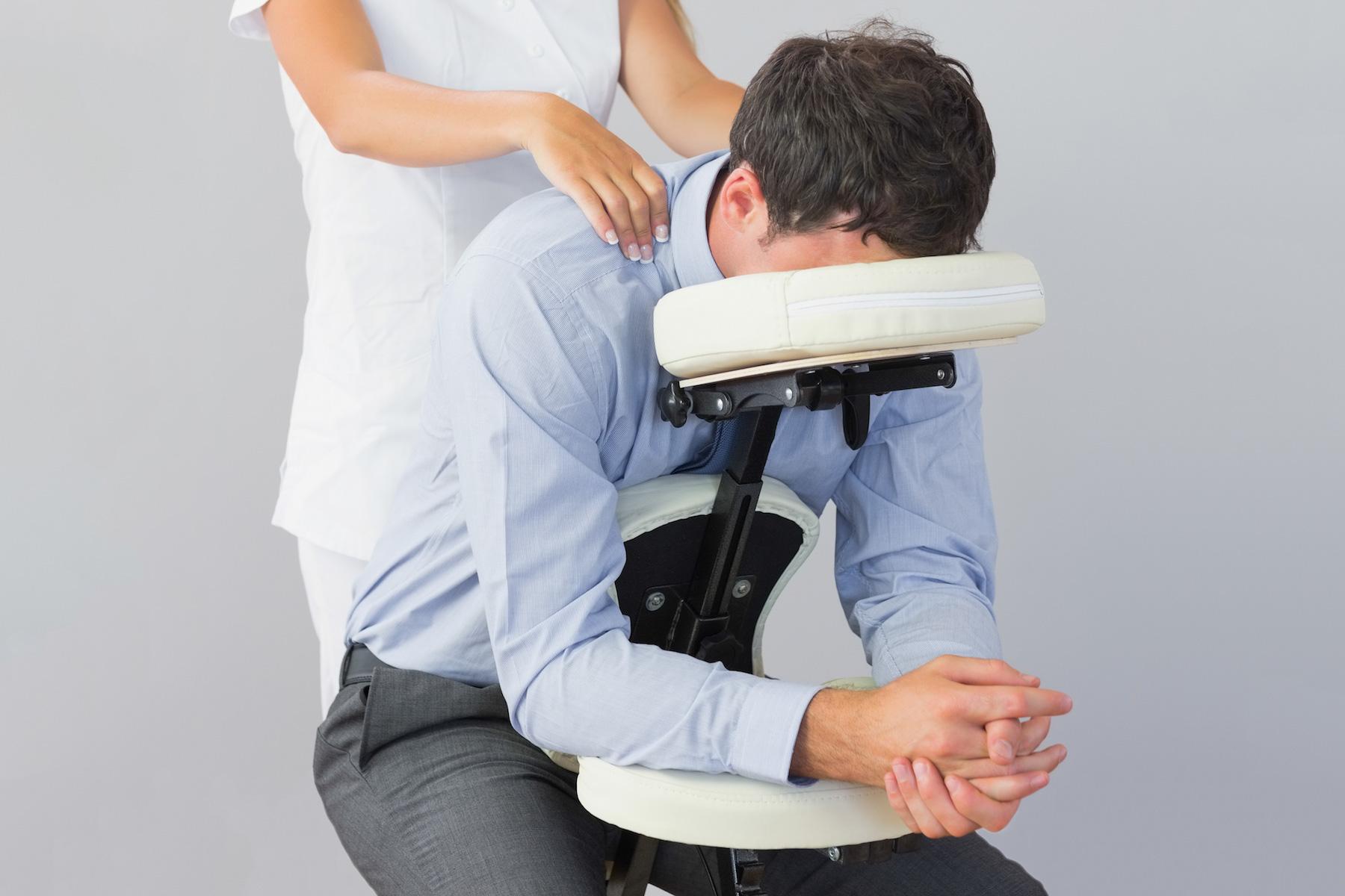 Massaggio Defaticante