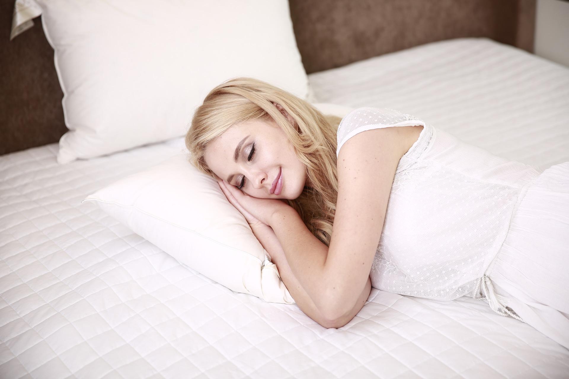 Regular Sleep Massage